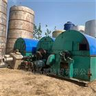 长期回收淀粉厂管束干燥机