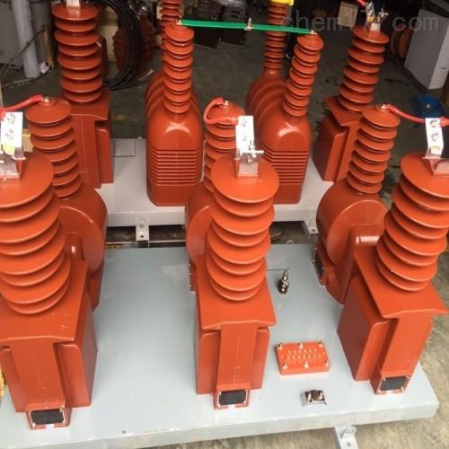 35kv三元件高压干式计量箱