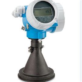 Micropilot FMR56瑞士E+H雷达测量