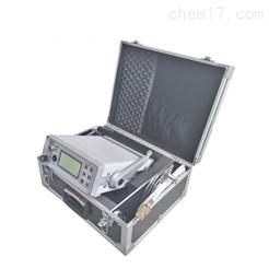 数显全自动气体微水仪