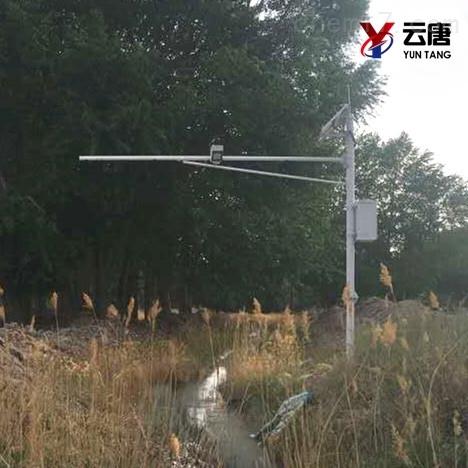 雷达流速监测系统是如何工作的