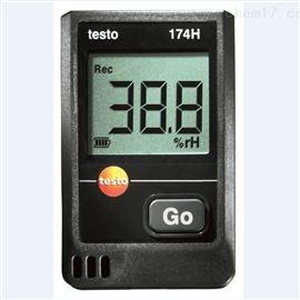 174 H德图testo迷你型温湿度记录仪