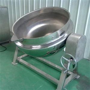 现货销售二手可倾式电加热夹层锅