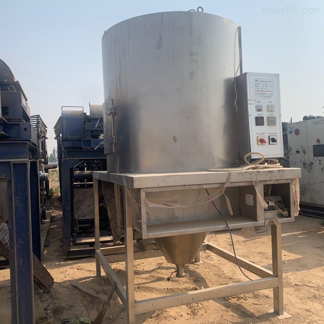 专业回收二手高速离心机喷雾干燥塔