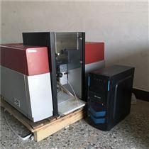 上海光谱SP-3520AA出售二手单火焰原子吸收分光光度计