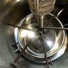 食品厂反应釜丨价格丨种类丨型号