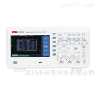 UTD8102W/UTD8202W/TD8302W优利德UTD8102W/8202W/8302W数字存储示波器