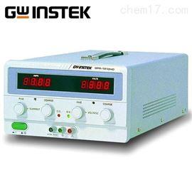 固纬GPR-H系列可调单路直流线性电源