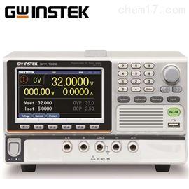 固纬GPP-系列多路可编程线性直流电源