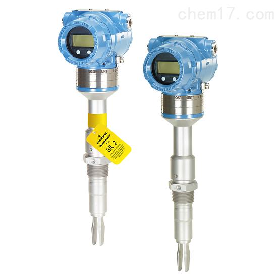 Rosemount™ 2140羅斯蒙特Rosemount音叉式液位檢測器