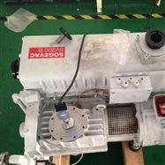 萊寶SV系列真空泵維修