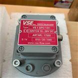 现货原装VSE威仕流量计VS2GP012V 32N11/4