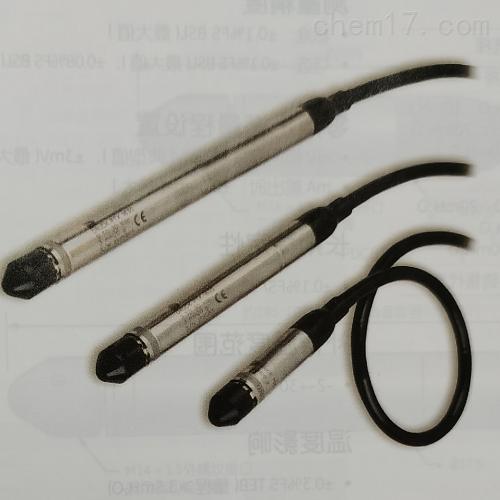 Druck 1800系列耐腐蚀投入式液位传感器