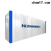 HCDM地埋式废水处理设备