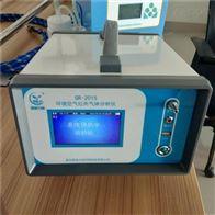 GR-2015非分散红外法一氧化碳分析仪 CO/CO2浓度