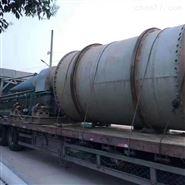 二手烘干机3万吨有机肥生产线