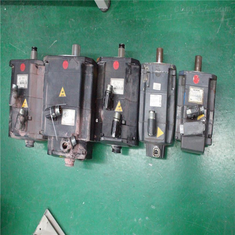 新疆西门子电机维修更换编码器故障-当天可以修好