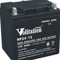 NP24-12威扬蓄电池NP24-12价格