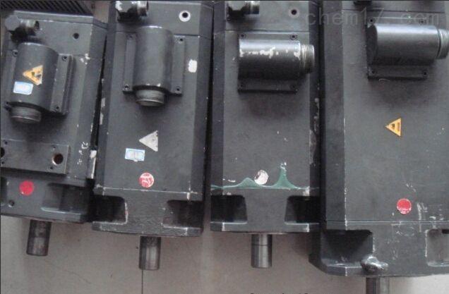 江西西门子主轴电机维修更换编码器故障-当天可以修好