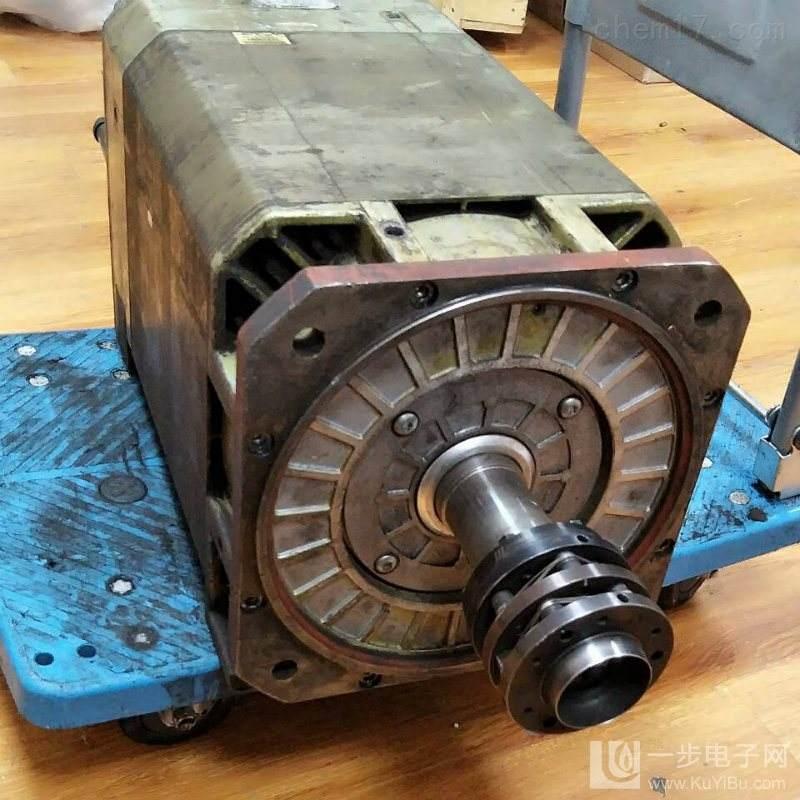 湖北西门子主轴电机更换轴承-当天可以修好