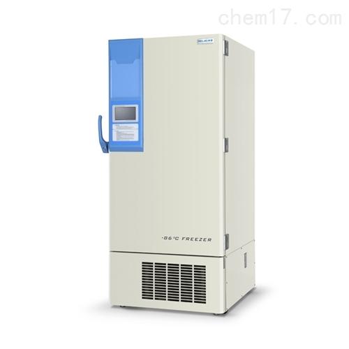 -86℃超低温冷冻储存箱美菱