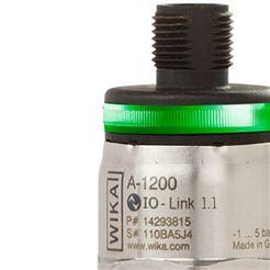 A-1200WIKA Tecsis 压力传感器 压力开关