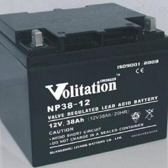 威扬蓄电池NP38-12批发零售价格