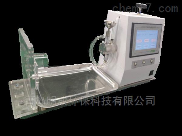 厂家现货供应KOU罩合成血液穿透测试仪