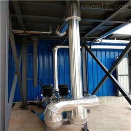 承接食用油厂铁皮保温施工工程