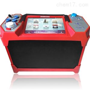 国瑞便携式红外烟气检测仪