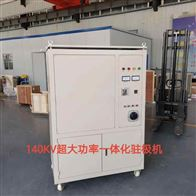 XJZJ-140KV超大功率靜電駐極機