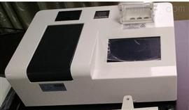 路博LB-0199台式99参水质分析仪