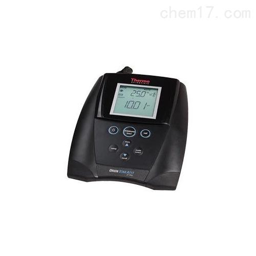奥利龙水质分析台式 pH 值测量仪
