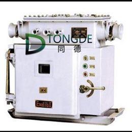 QJR-200、315矿用隔爆兼本质安全型真空交流软起动器