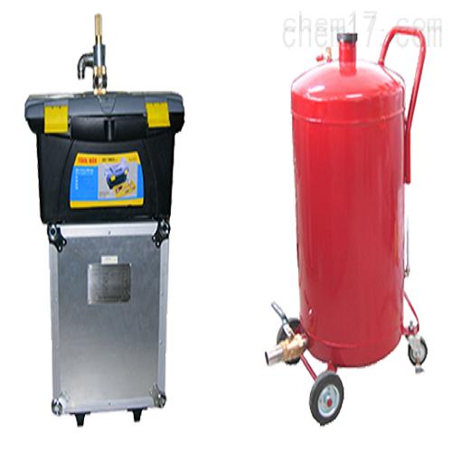 便携式油气回收检测仪