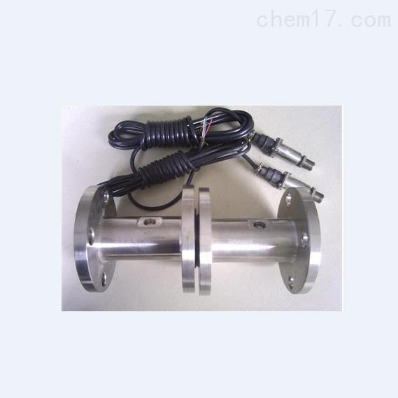 涡轮流量计传感器