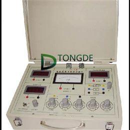 DG-Ⅱ电表改装与校准实验仪