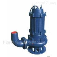 州泉 50 WQ 20-40-7.5潜水污水泵
