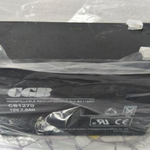 CGB长光蓄电池CB1270代理报价