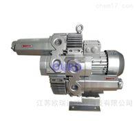 HRB-520-H1单相220V2.2KW高压鼓风机