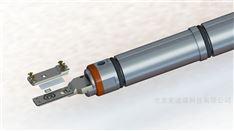 透射电镜原位MEMS低温电学测量系统-样品杆