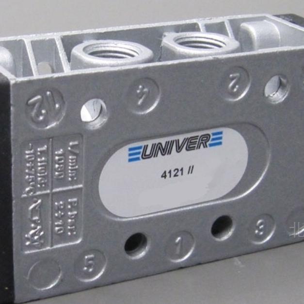 UNIVER 夹具气缸