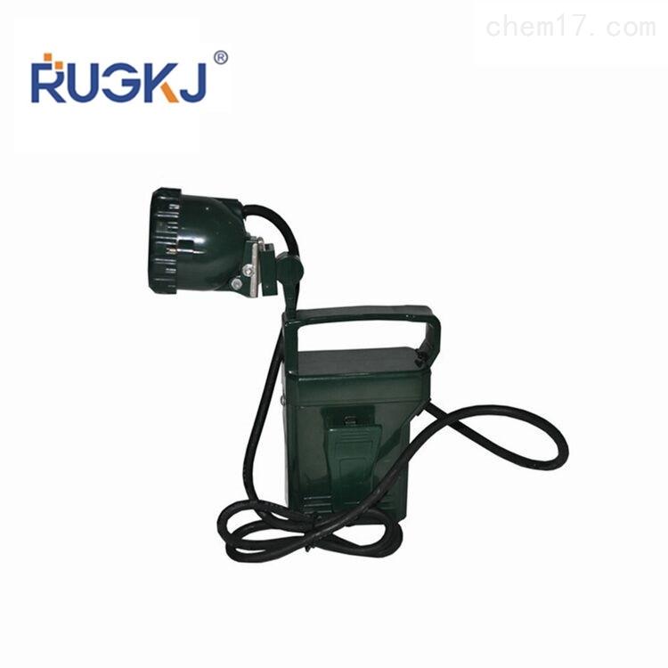 IW5120-便携式免维护强光防爆工作灯