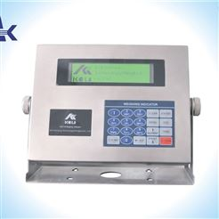 XK3118K5柯力SNK品牌XK3118K5儀表