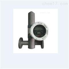 水平安装金属管浮子流量計