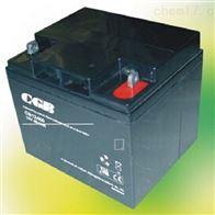 CB12400CGB长光铅酸蓄电池CB12400技术应用