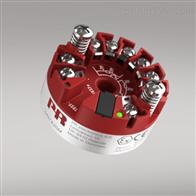 5437A丹麦PR温度变送器