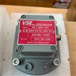 现货原装VSE流量计威仕VS4GPO12V12A11/5