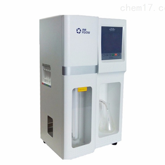 南京自动凯氏定氮水器CYKDN-DS自动加酸加碱