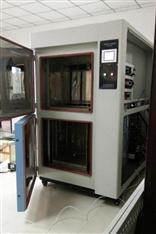 上海高低温冲击试验箱